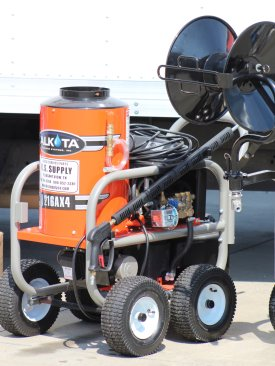 Equipment KS Pressure Washer Sales and Service