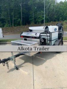 Alkotas Trailer