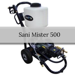 Sani Mister 500